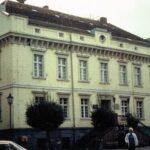 1991-25-Eine Tour durch Havelberg, Rathaus, Foto-© Heimatverein Havelberg e.V. – Repro fweDESIGN