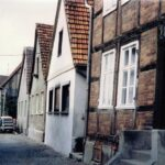 1991-28-Eine Tour durch Havelberg, Bischofsberg, Foto-© Heimatverein Havelberg e.V. – Repro fweDESIGN